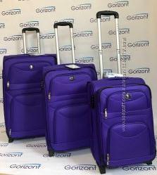 Чемодан чемоданы сумки валізи FLY Wings 6802 Польша