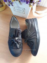 Слипоны, туфли 32 - 37р
