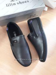 Туфли, слипоны 33 - 36р