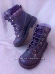 Зимние ботинки 28, 18. 5 см на меху Bobby Shoes, Германия