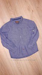 Рубашка Urban 7-8 лет.