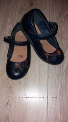 Туфли Matalan р. 24 стелька 15, 5 см.