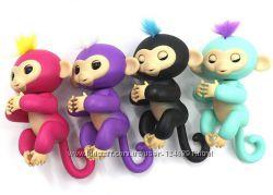Інтерактивні сенсорні мавпочки FINGERLINGS