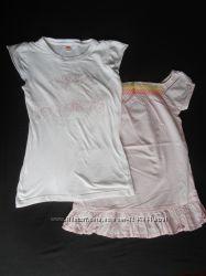 Топ футболка и туника Cool Club на 8-9 лет рост 128 см
