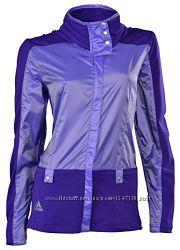 Ветровка спортивная куртка Adidas оригинал из США р. М