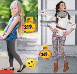 Miorre Миорре лосины и колготы для девочек, термобельё