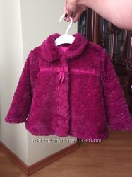 Пальто для девочки George, размер 18-24