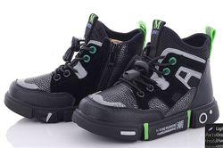Демисезонные ботинки Clibee P-603. р.32