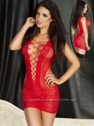 Мини сорочка-платье  Эротическое белье  Сексуальное белье