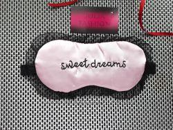 Маска для сна &ldquoSweet dreams&rdquo  Эротическое белье  Сексуальное бель