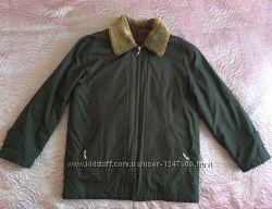 Зимняя мужская куртка размер 54 XL, Германия