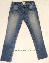 Классные джинсы John Baner размер 48