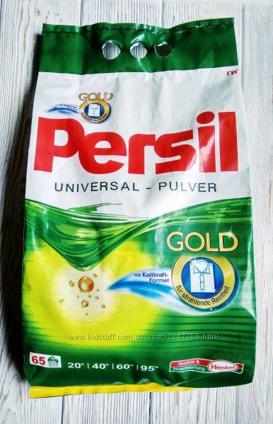 Persil Universal Pulver Универсальный стиральный порошок 5 кг.