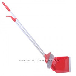 Набор для уборки метла, совок R15418
