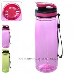 Бутылка-поилка спортивная 700мл R83347
