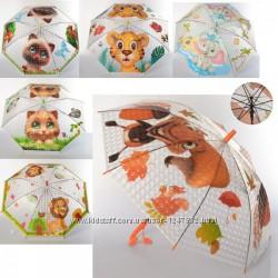Зонтик детский в ассортименте.