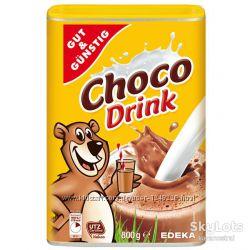 Какао G&G Choco Drink 800г.
