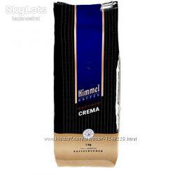 Кофе в зернах HIMMEL Kaffee Crema 1кг