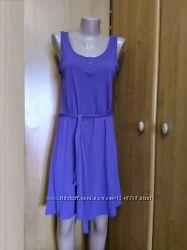 платье туника без рукавов M&S UK12 идет на 46 М