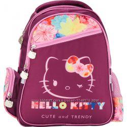 Рюкзак школьный 520 Hello Kitty