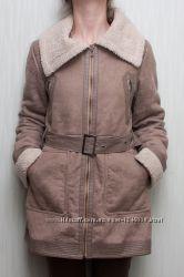 Пальто зима демисезон 38 р.