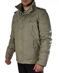 Куртка Volcano J-Lians L новая