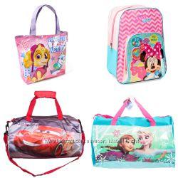 Большой выбор сумок Disney Оригинал сумки пляжные, спортивные, рюкзаки, мешок