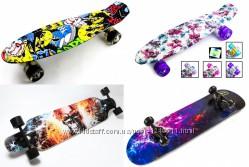 Огромный выбор пенниборды, скейты, лонгборды, pennyboard Fish Skateboards