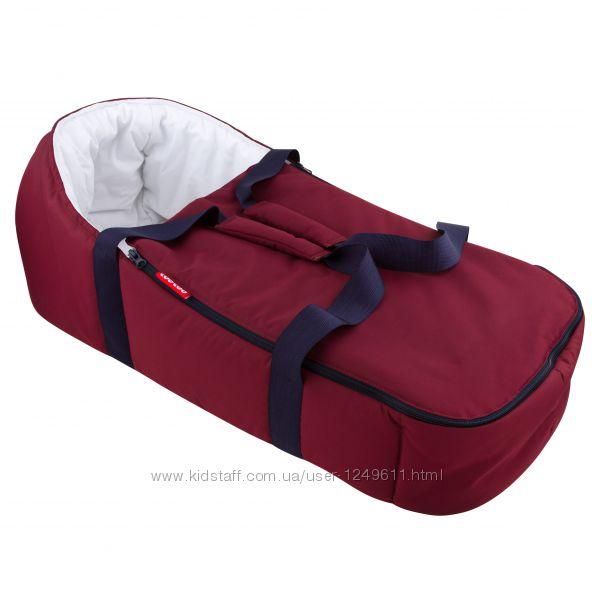 Сумка-Переноска для новорожденных, люлька-переноска, цвета в наличии