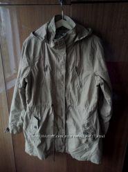 Куртка парка Mar collection