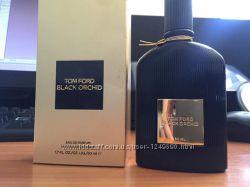 Tom ford парфюмерия