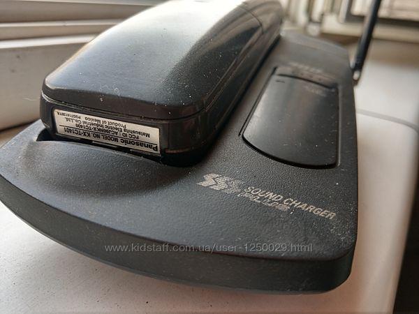 Радиотелефон Panasonic KX-TC1401 Mexico