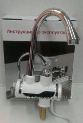 Водонагреватель, мгновенный нагрев Instant heating electric faucet