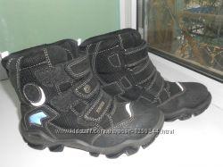 Зимние ботинки PMG