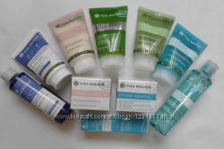 Крем-гель сыворотка Sensitive-Hydra-Sebo-V&eacuteg&eacutetal-Pure System-Ив