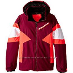 Зимния мембранная курточка Obermeyer р 7, р 8 с системой Я росту