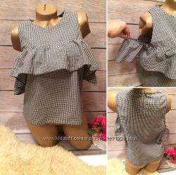 Блуза с открытыми плечами Atmosphere