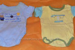 Боди Cool club, Mothercare и Baby club