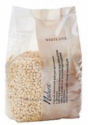 Горячий плёночный воск для депиляции Белый шоколад ItalWax 1 кг