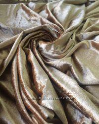 Портьерная бархатная ткань