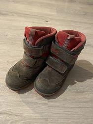Зимние сапожки, ботинки Timberland.