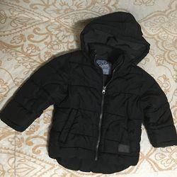 Куртка Rebel, 3-4 года, 104р