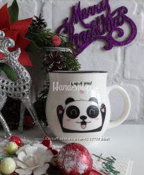 ЧашкаКружка Панда