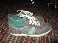 Туфли-мокасины Clarks