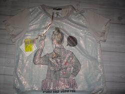 футболка Raw р. ХL