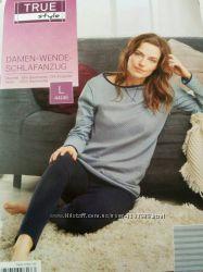 Пижама комплект для дома сна Тrue style Германия р. L
