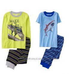 Пижама на мальчика Crazy8  114-152р 5-10лет