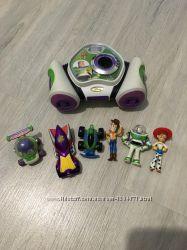 Игрушки история игрушек toy story Disney обмен