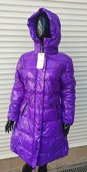 Зимняя куртка 42-50 размера
