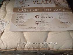 Одеяло шерстяное фирмы Влади Vladi